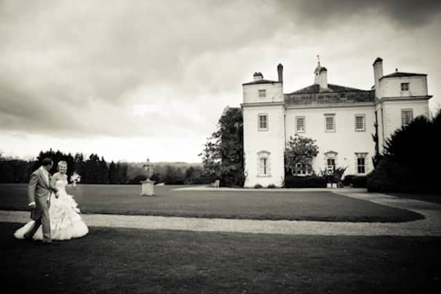 Combe Bank Wedding