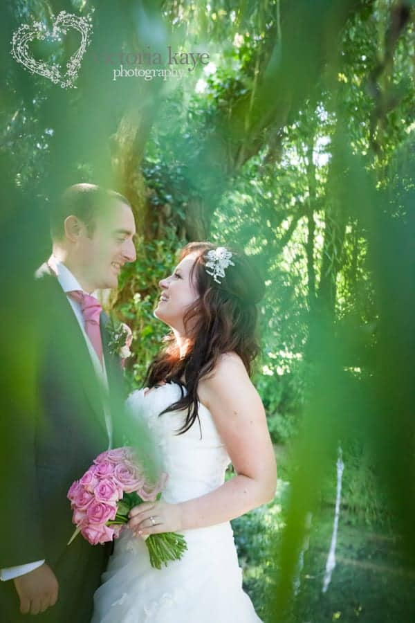 pashley manor gardens, east sussex, wedding photography